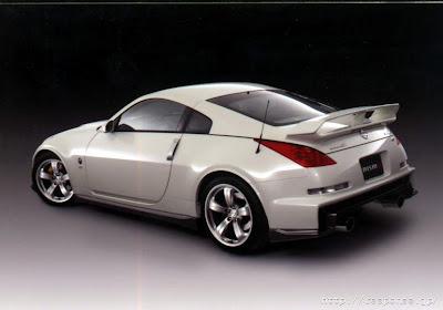 Nismo Fairlady Z Type 380RS