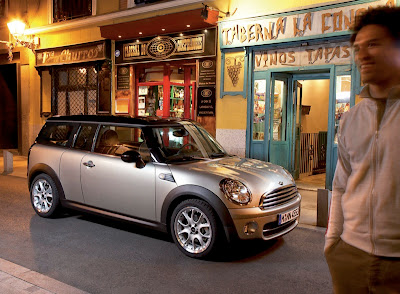 2008 Mini Clubman