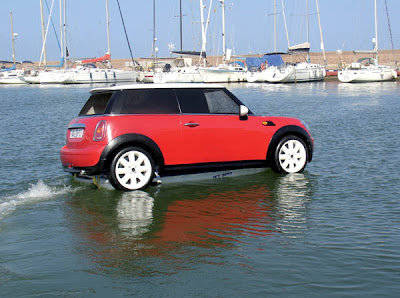 The Seaworthy MINI