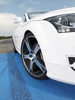 Abt Sportsline Audi TT Roadster