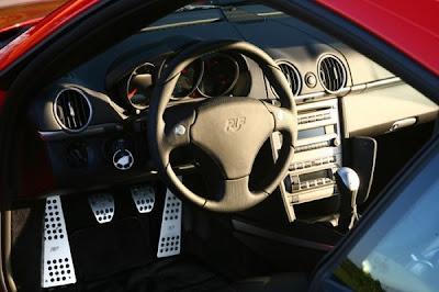 Ruf Porsche 3400K - Jahre Jubilams - Edition