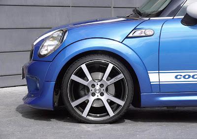 AC Schnitzer R56 MINI Cooper S