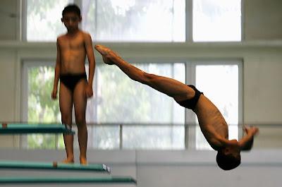Sports schools China