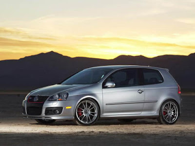 H&R VW GTI