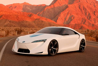 concepts Toyota