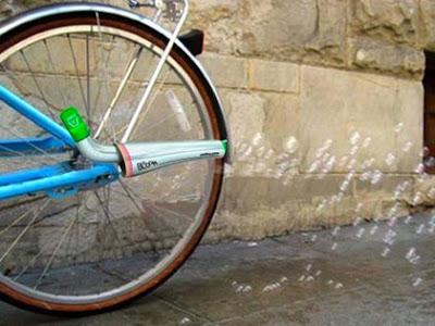 Unusual design invention
