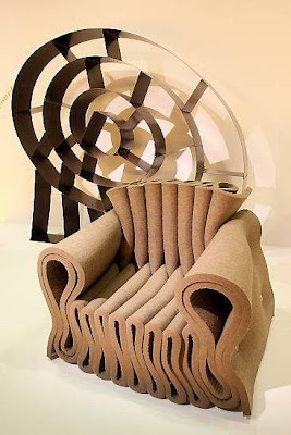 Creative collections of furniture