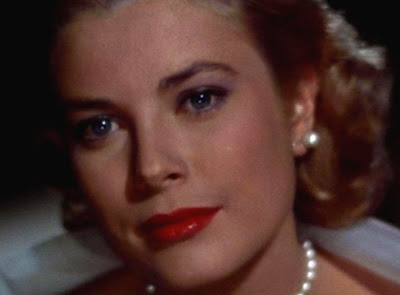 Grace Kelly em 'Rear Window'