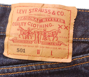 levi strauss family
