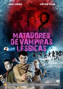 Baixar Filme Lesbian Vampire Killers - Legendado