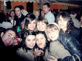 En Festes d' Alcoi!!