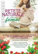 Retete naturale pentru femei -carte