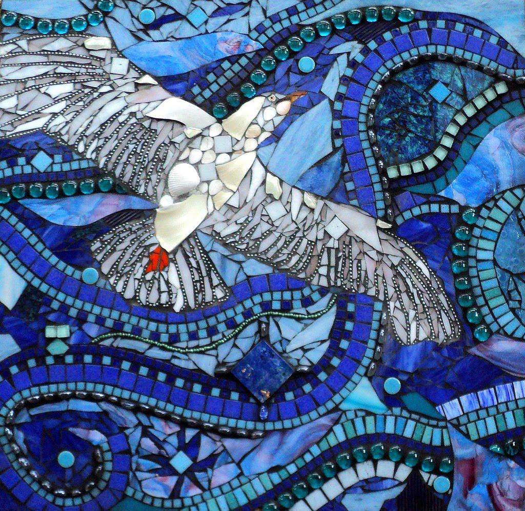 PieceMaker Mosaic Artists: March 2011