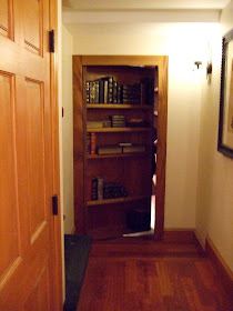 The Steampunk Home Holly Black S Hidden Library