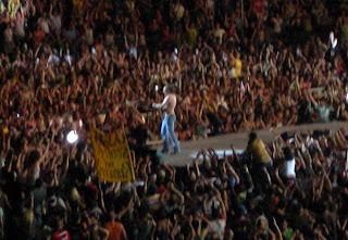 Vasco lancia la maglietta ai fan