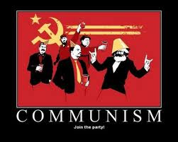 tom mclaughlin defining communism in class