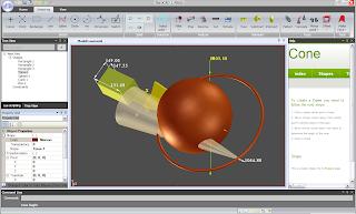 3D Application Development: Re...