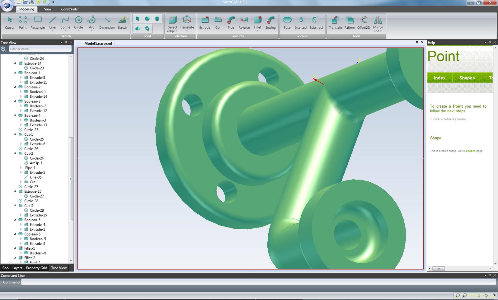3D Application Development: Ne...