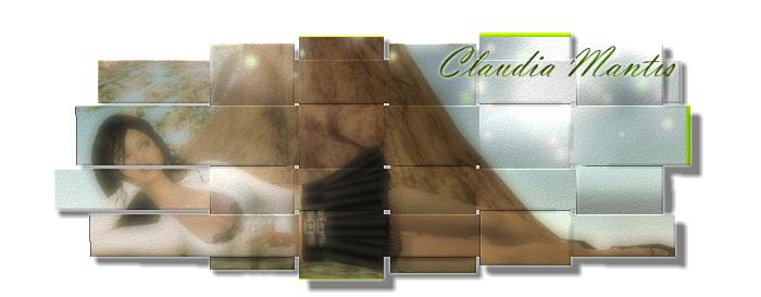 Claudia Mantis