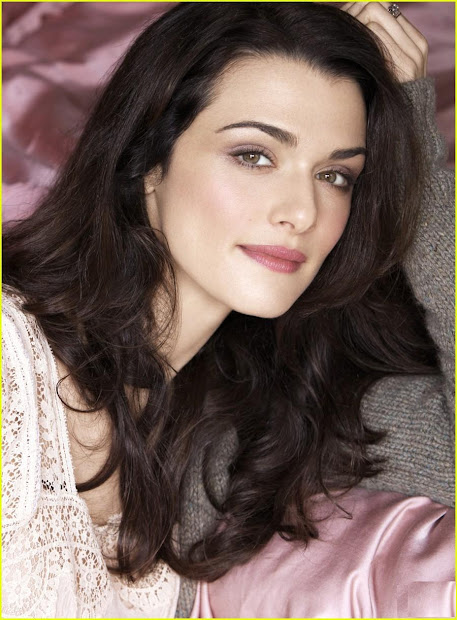 World Latest Trends Rachel Weisz Shoot Redbook Magazine