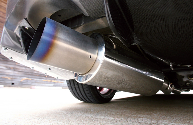 How To Make Your Subaru Exhaust Sound Louder And Deeper