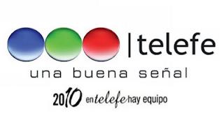Canal TELEFE En Vivo Online