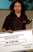 ANUGERAH ADIWARTA SAMPOERNA 2007