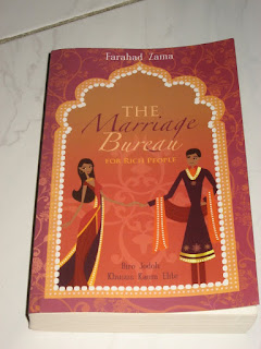 buku farahad zama buku the marriage bureau for rich people