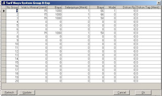 cyber cafee billing setup for the administrator network by http://sbatangrokok.blogspot.com   setting harga di billing explorer