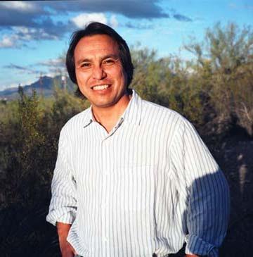 The Network: PROFESSOR JAMES ANAYA, UNITED NATIONS HUMAN ...