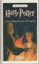 Saga de libros Harry Potter,,]*~