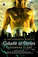 Cabine Literaria Clube - Cidade dos Ossos | Vlog 21