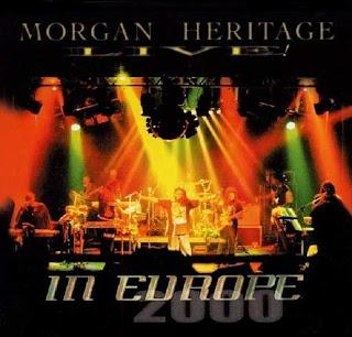 reggaediscography morgan heritage discography reggae band. Black Bedroom Furniture Sets. Home Design Ideas