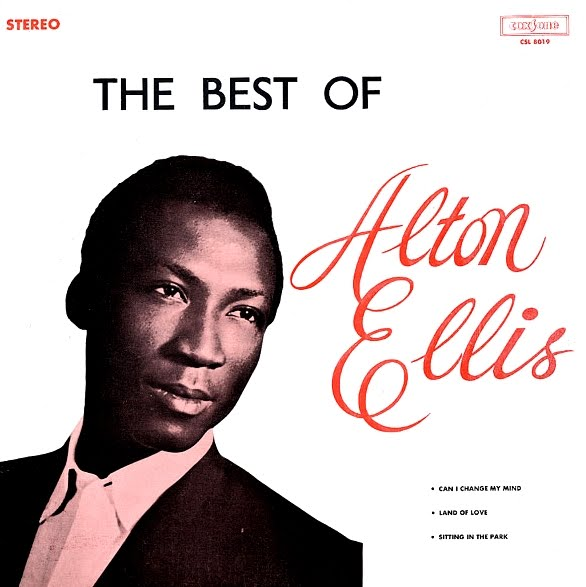 Alton Ellis The Best Of Alton Ellis