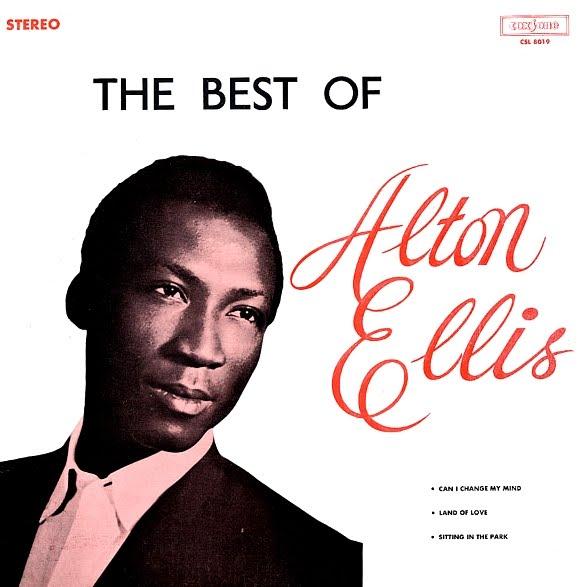 Alton Ellis The Best Of Alton Ellis