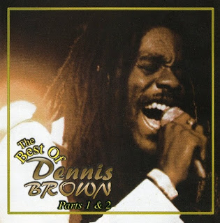 dennis brown albums free download