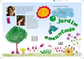 """""""O Jardim Encantado"""""""