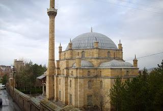 """Разградската джамия - """"Ибрахим паша"""""""