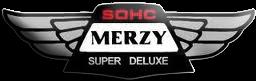 Merzy Rider Blog