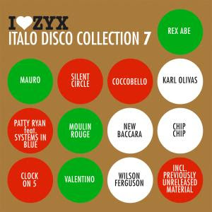 Italo Disco Collection Vol 07