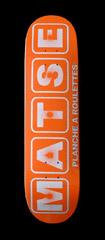Orange P.A.R