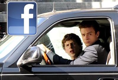 Facebook le film