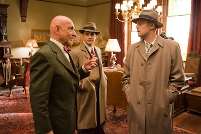 Shutter Island movie directed by Martin Scorsese