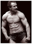 The Classic Male Physique