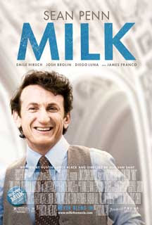 Cartel original de Mi nombre es Harvey Milk