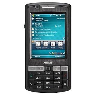 Asus P750 3G