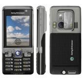 Sony Ericsson C702i   smart 3g phone