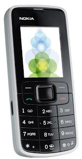 Nokia 3110 environment friendly phone