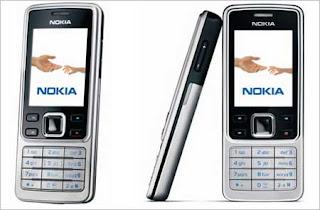 Nokia 6300i   has Nokia Maps software