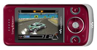 Sony Ericsson  W760i a latest 3g phone